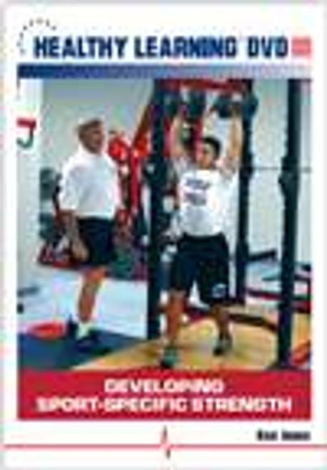 Developing Sport-Specific Strength