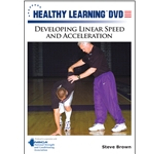 Developing Linear Speed and Acceleration