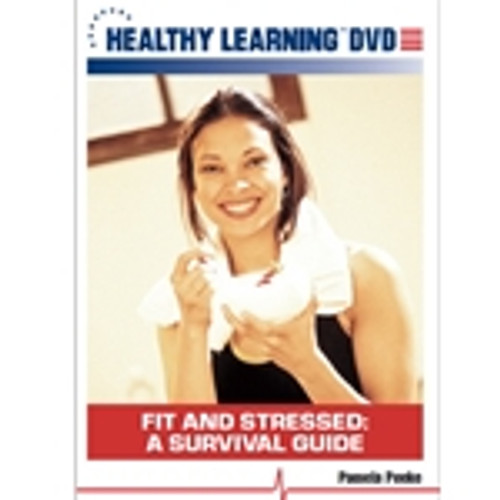 Fit and Stressed: A Survival Guide
