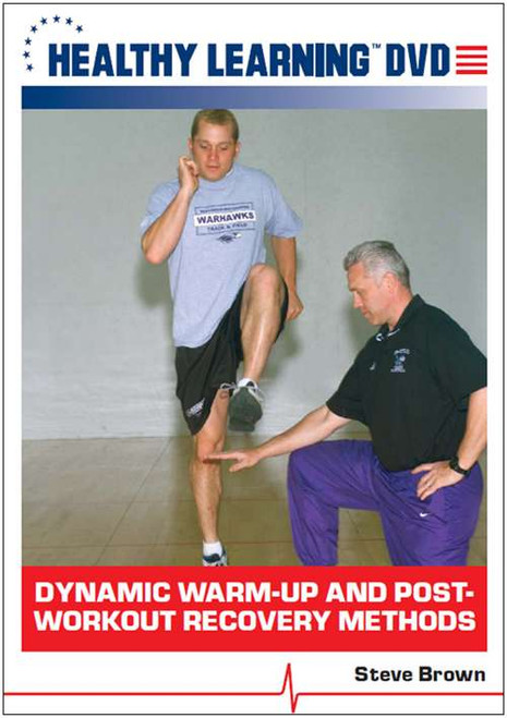 Dynamic Warm-Up and Post-Workout Recovery Methods