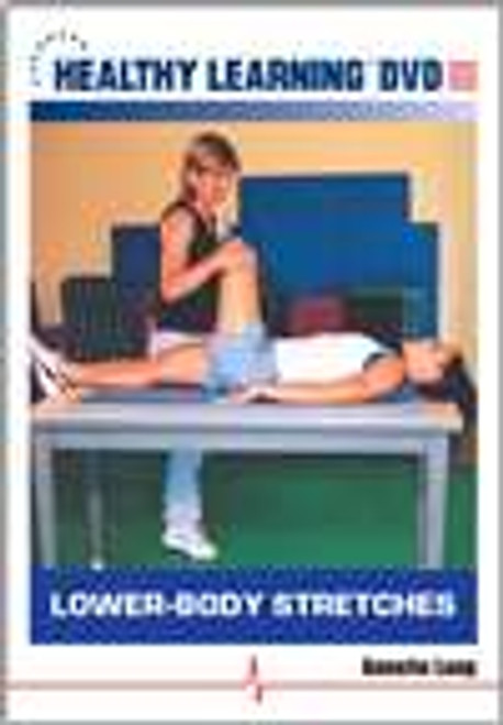Lower-Body Stretches