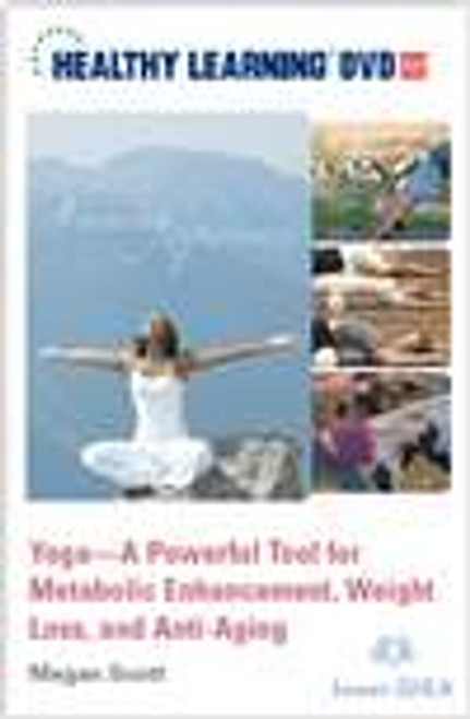Yoga-A Powerful Tool for Metabolic Enhancement, Weight Loss, and Anti-Aging