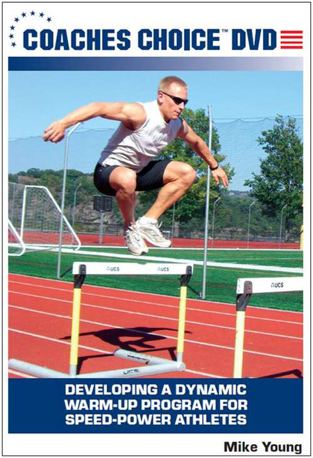 Developing a Dynamic Warm-Up Program for Speed-Power Athletes