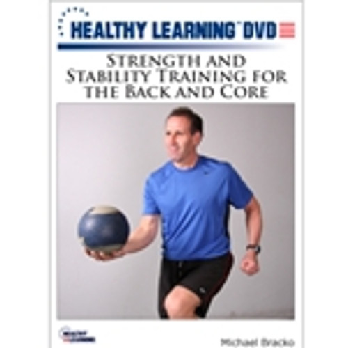 Strength and Stability Training for the Back and Core