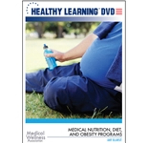 Medical Nutrition, Diet, and Obesity Programs