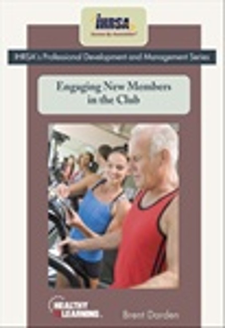 Engaging New Members in the Club