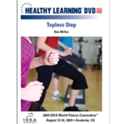 Topless Step