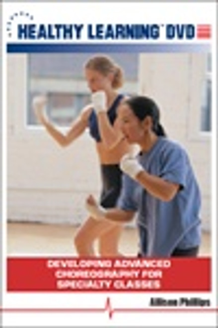 Developing Advanced Choreography for Specialty Classes