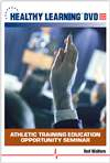 Athletic Training Education Opportunity Seminar