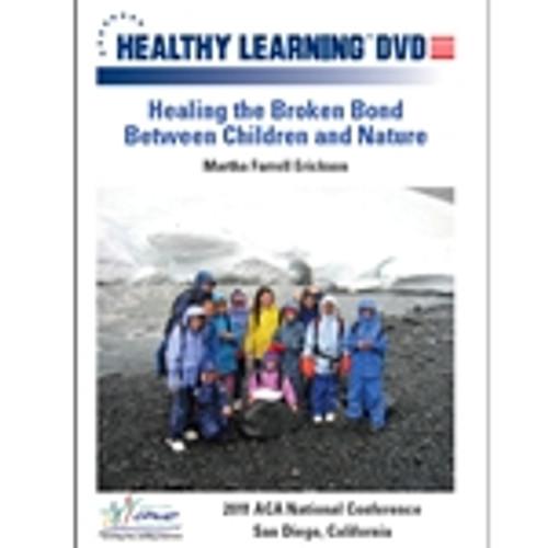 Healing the Broken Bond Between Children and Nature