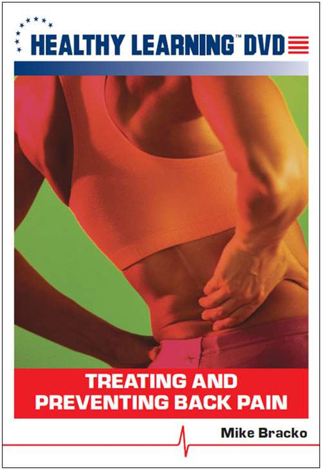 Treating and Preventing Back Pain
