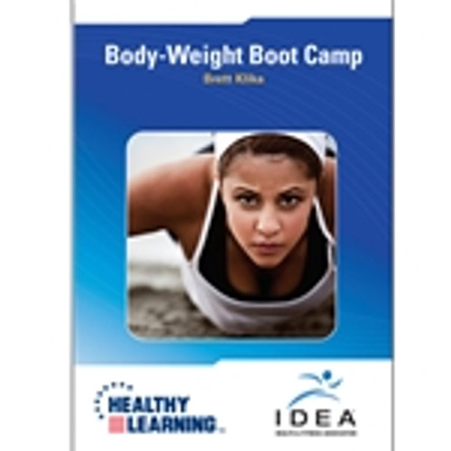 Body-Weight Boot Camp