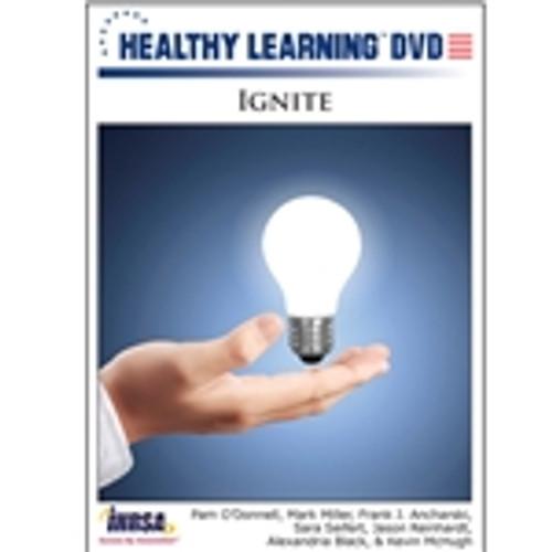 Ignite! (Session I)
