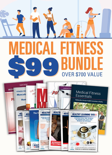 Medical Fitness Bundle