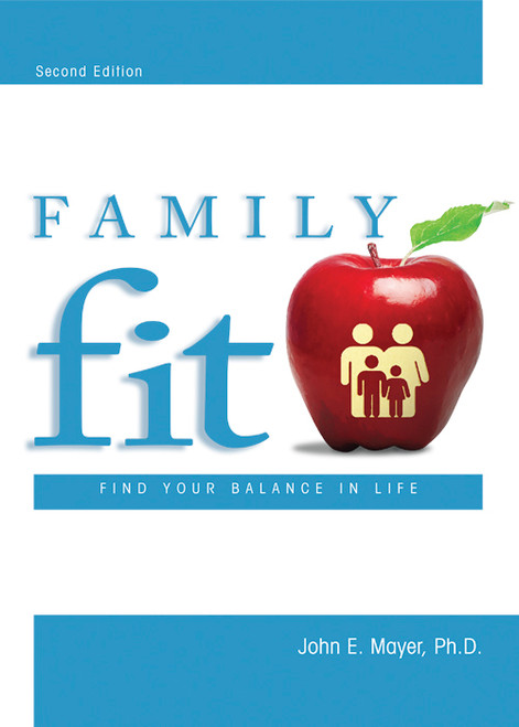 Family Fit: Find Your Balance in Life