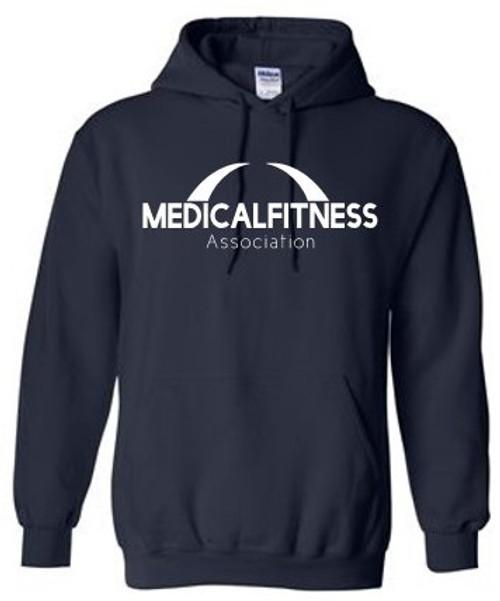 MFA Hooded Sweatshirt