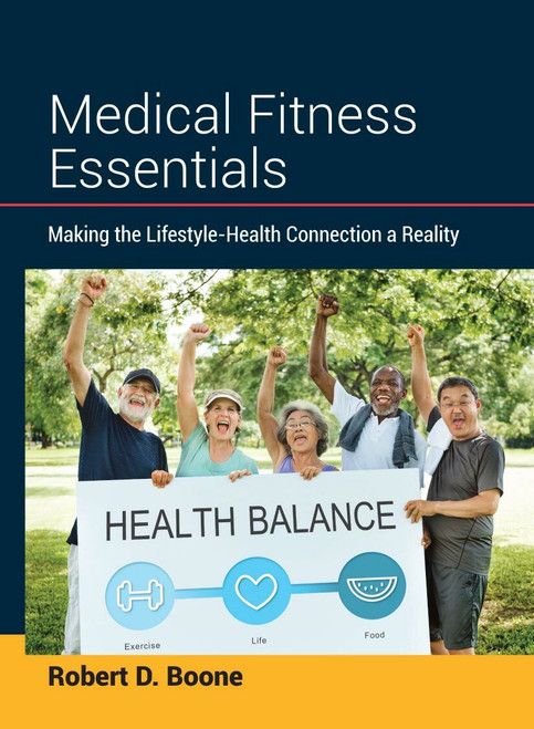 Medical Fitness Essentials-Epub
