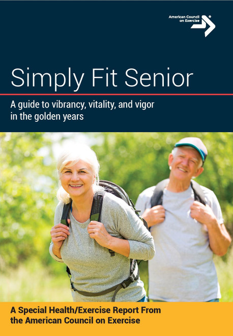Simply Fit Senior-Epub