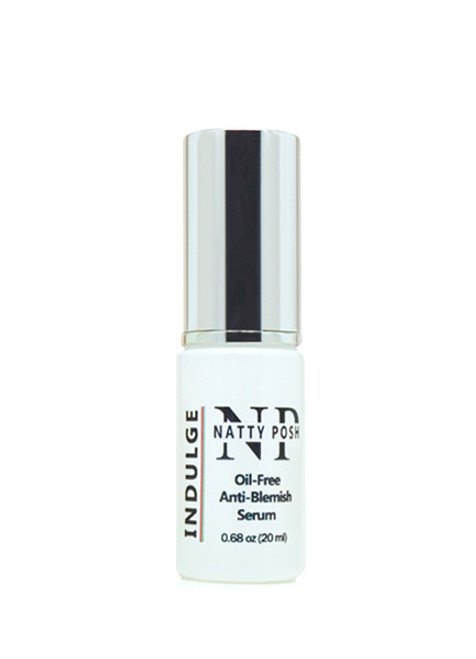 Indulge Oil Free Anti Blemish Face Serum