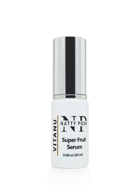 VitaNu Cooling Super Fruit Serum