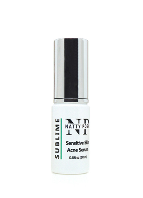Sublime Acne Serum for Sensitive Skin