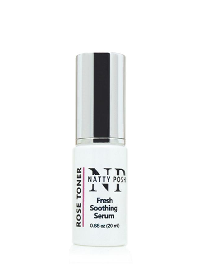 Facial Rose Toner - Normal/Dry Skin