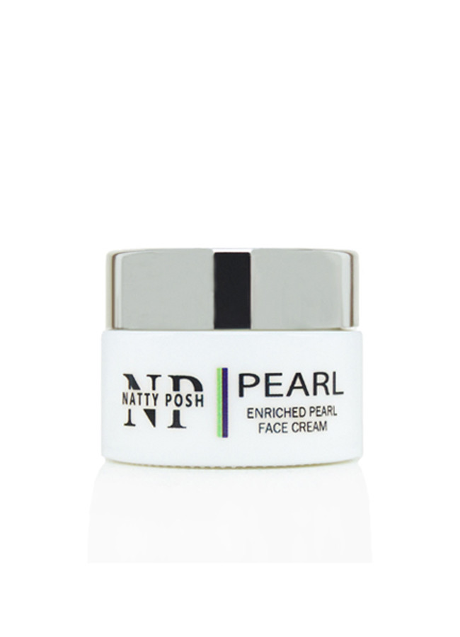 Pearl Enriched Face Cream