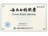 Yunnan Baiyao Capsules 16 Caps/Pack (USA Warehouse)