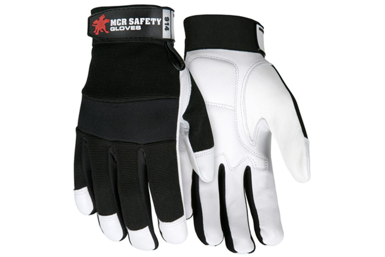 Multi task premium glove