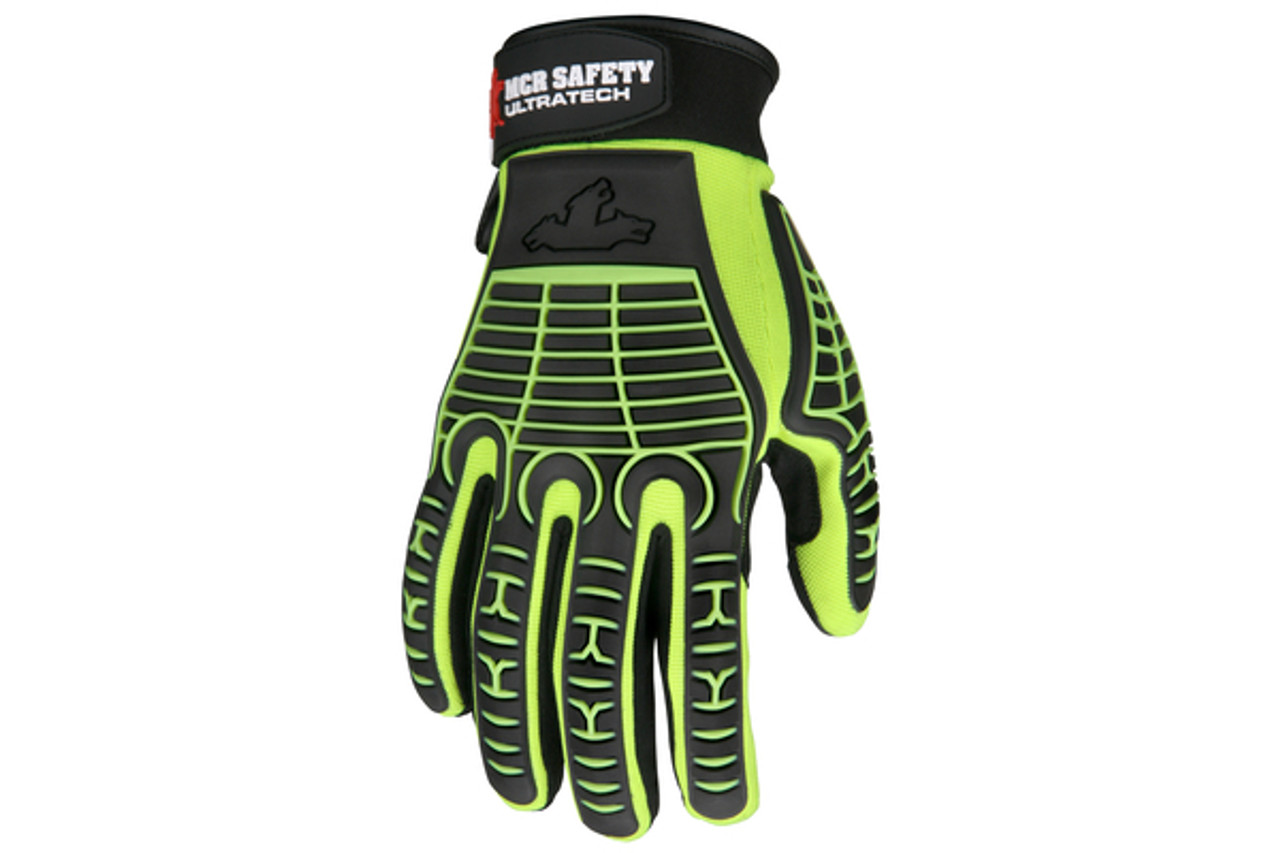 UltraTech Multitask glove