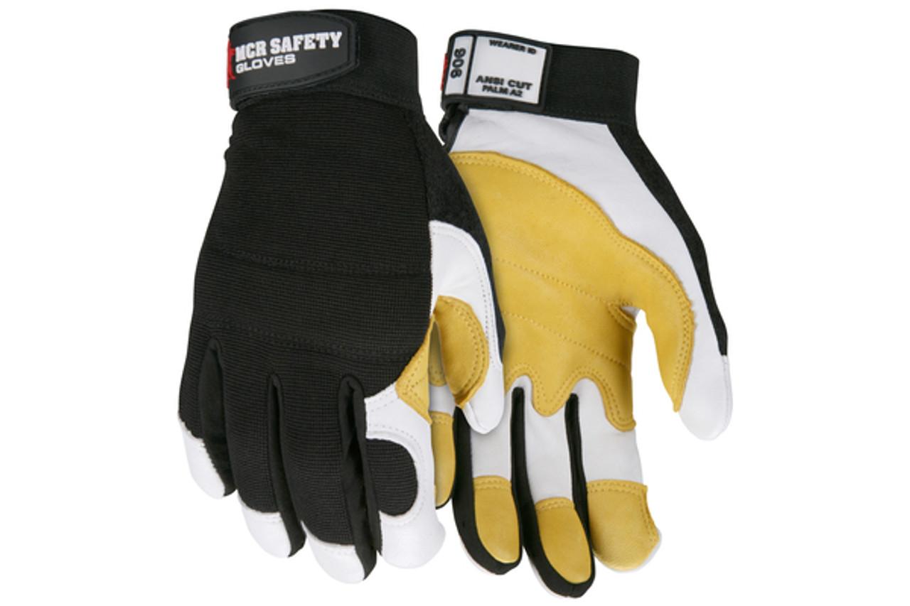 multi task reinforced glove