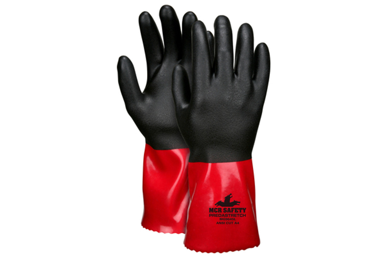 Predastretch glove