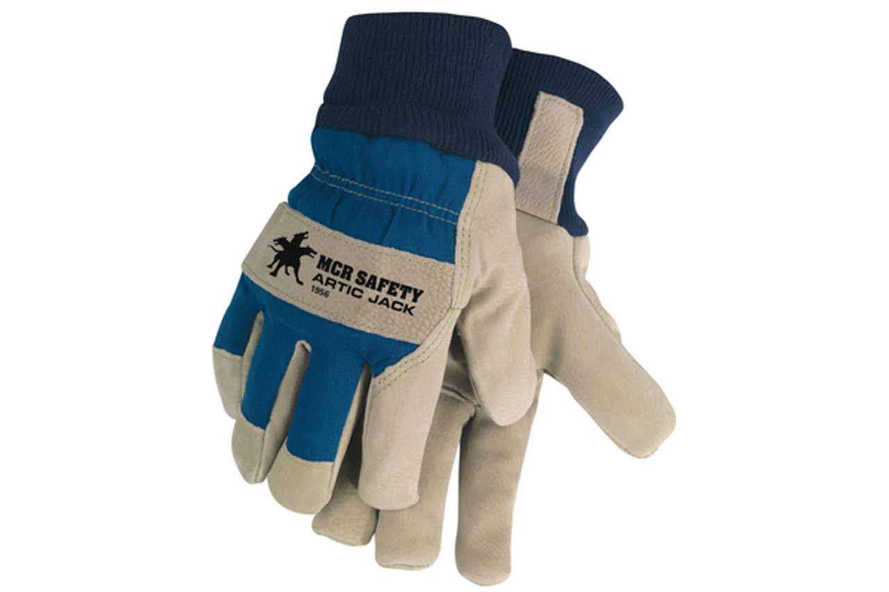 Arctic Jack Cold Temperature Work Gloves