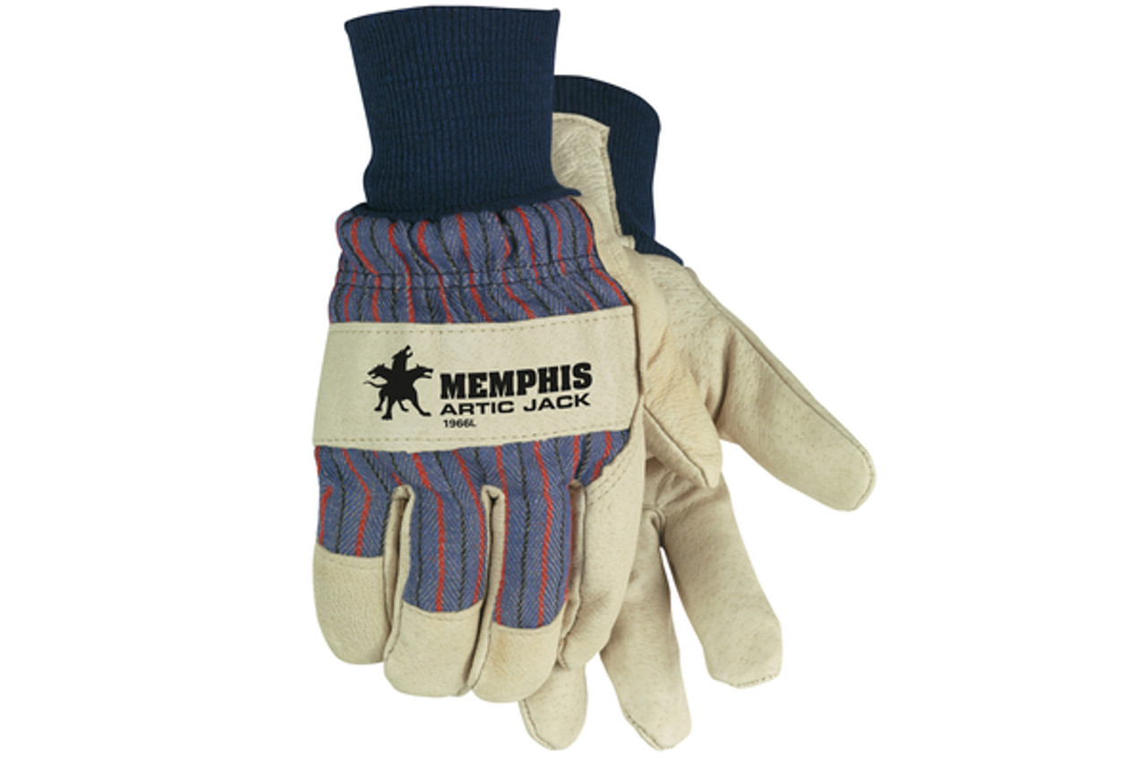 Artic Jack Thermosock lined work glove