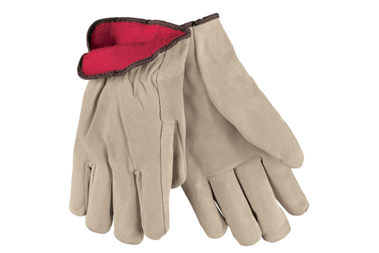 Premium Drivers work glove