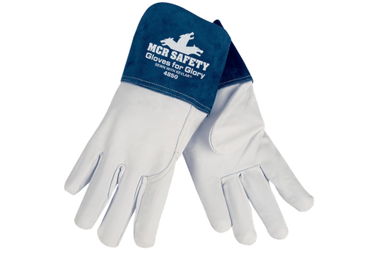 MIG/TIG welders glove