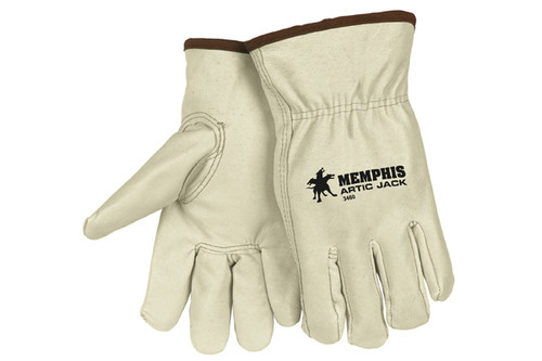 Artic Jack Premium Drivers Glove