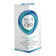 CBD Pain Relief Spray box from DrJsNatural
