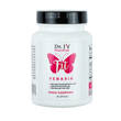 Fit Femanin Supplement pms support supplement by Dr. J's Natural