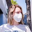 1MED KN95 Particulate Respirator Mask