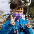 Kids KN95 Facemasks