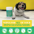 PCA Pamper Your Pet Wipes