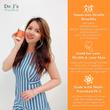 PCA Face Mist Toner Orange, 1oz