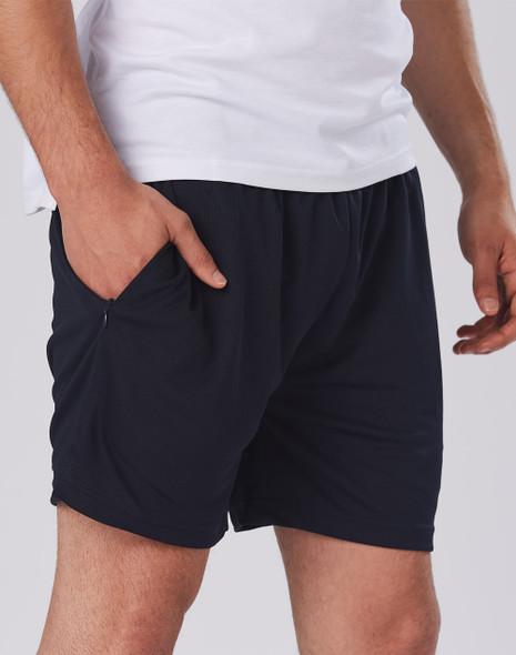 SS01A - Adults Cross Shorts