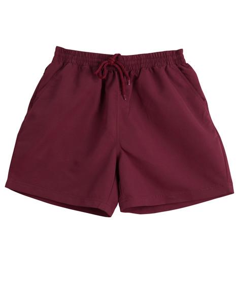 SS29 - Adults Microfibre Shorts