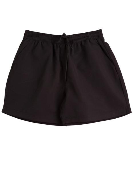 SS29K - Kids Microfibre Shorts