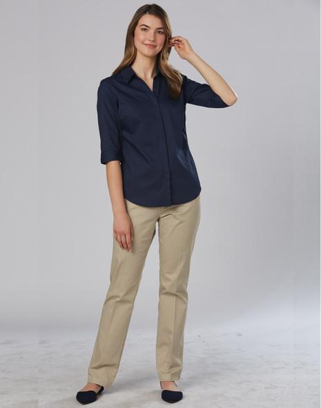 M9460 - Women's Chino Pants