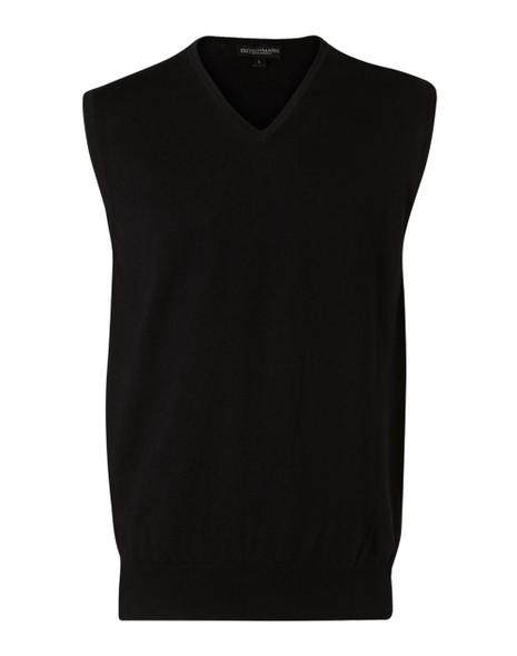 M9501 - Men's V-Neck Vest