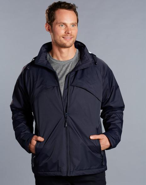 JK27 - Mens Chalet Jacket