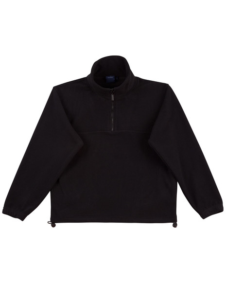 PF01 - Unisex Mt Buller Pullover